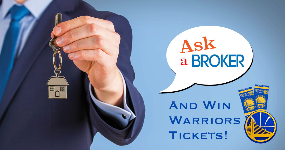 golden state warriors free tickets to ask a broker sergio angeles is the owner at prime home loans